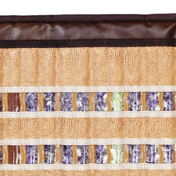 Amethyst-Jade-Tourmaline-SOFT-4024-Blanket-Medium-InframatPro (5)