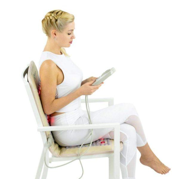 Tourmaline-Amethyst-Jade-TAJ-Seat-PP-Chair-4018-Firm-PEMF-InframatPro (5)